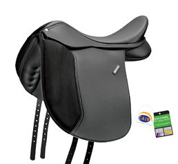 Wintec 500 WIDE Dressage Cair