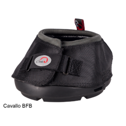Cavallo Big Foot Boot, pair