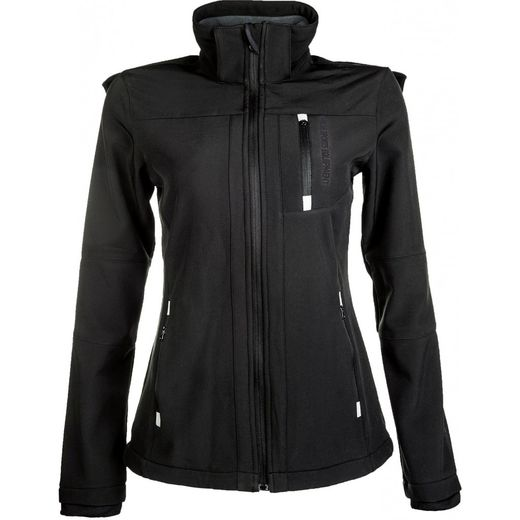 HKM Softshell Ladies -Sport-