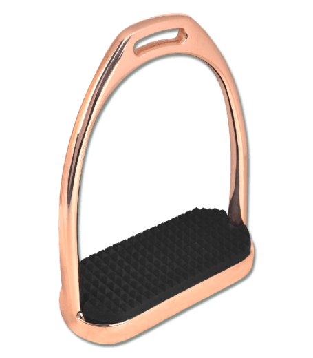 Jalustimet Fillis Rose Gold