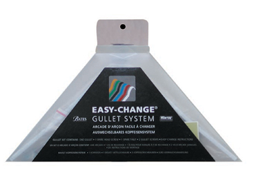Wintec EASY-CHANGE® etukaari