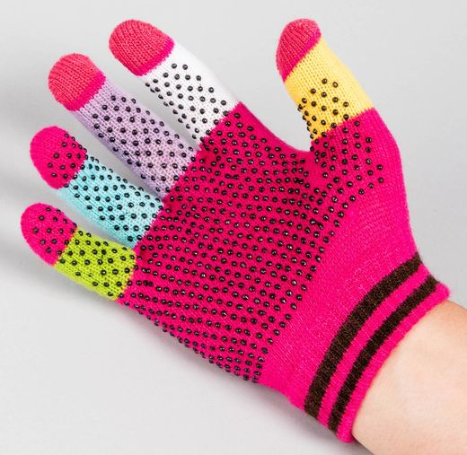 "Magic Gloves ""Touch"" junior"